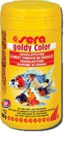 La nourriture des poissons rouges for Nourriture du poisson