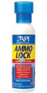 Ammolock