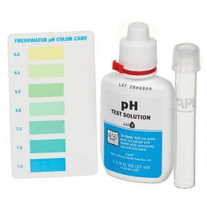 Test Kit pH