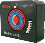 WAVE Autofood 24 Distributeur Automatique de Nourriture pour Aquariophilie