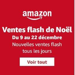 Ventes Flash de Noël 2019