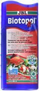 JBL Biotopol R Traitement de L'Eau d'Aquariophilie pour Poisson Rouge